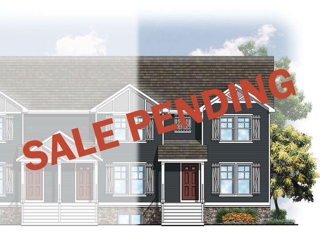 3823 Zaharas Lane (The College Fields Townhomes)