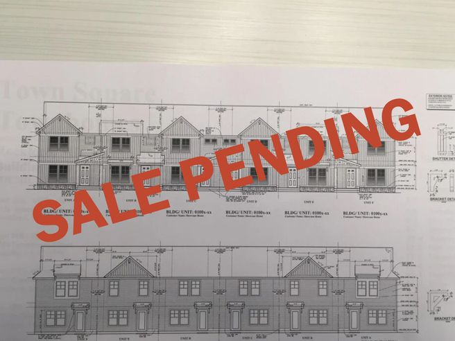 6744 Promenade St 26 (The Town Square Townhome)