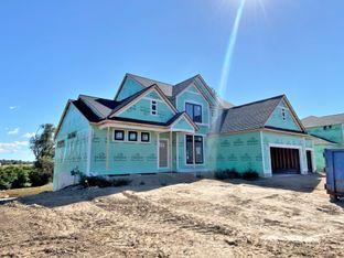 The Hearthside - Spring Grove Village: Hudsonville, Michigan - Eastbrook Homes Inc.