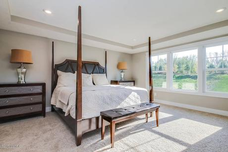 Bedroom-in-The Newport-at-Preservation Lakes-in-Byron Center