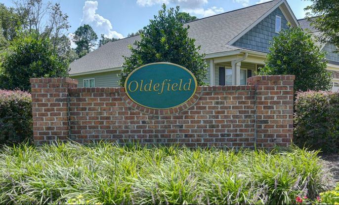 Oldefield
