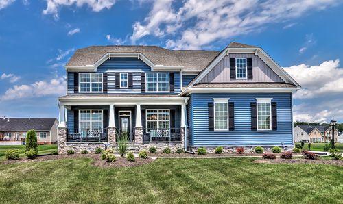 Build Your Own House Richmond Va