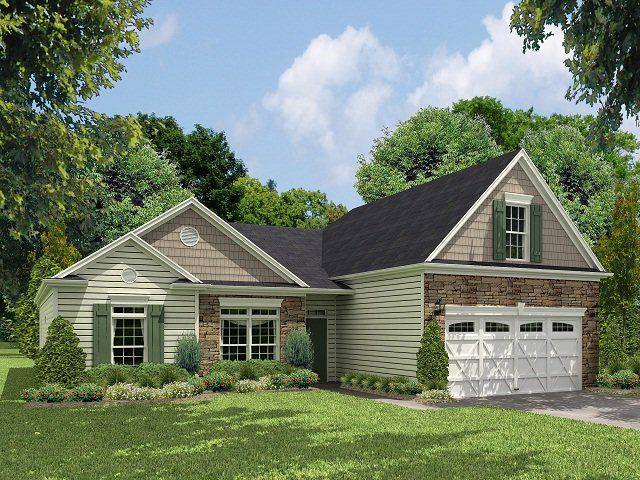 Dorchester plan greenville south carolina 29607 for House plans greenville sc