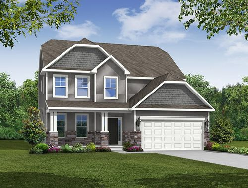 Cypress III-Design-at-The Preserve at Rockbridge-in-Knightdale