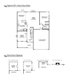 78 Sunnyfield Court (Cypress III)