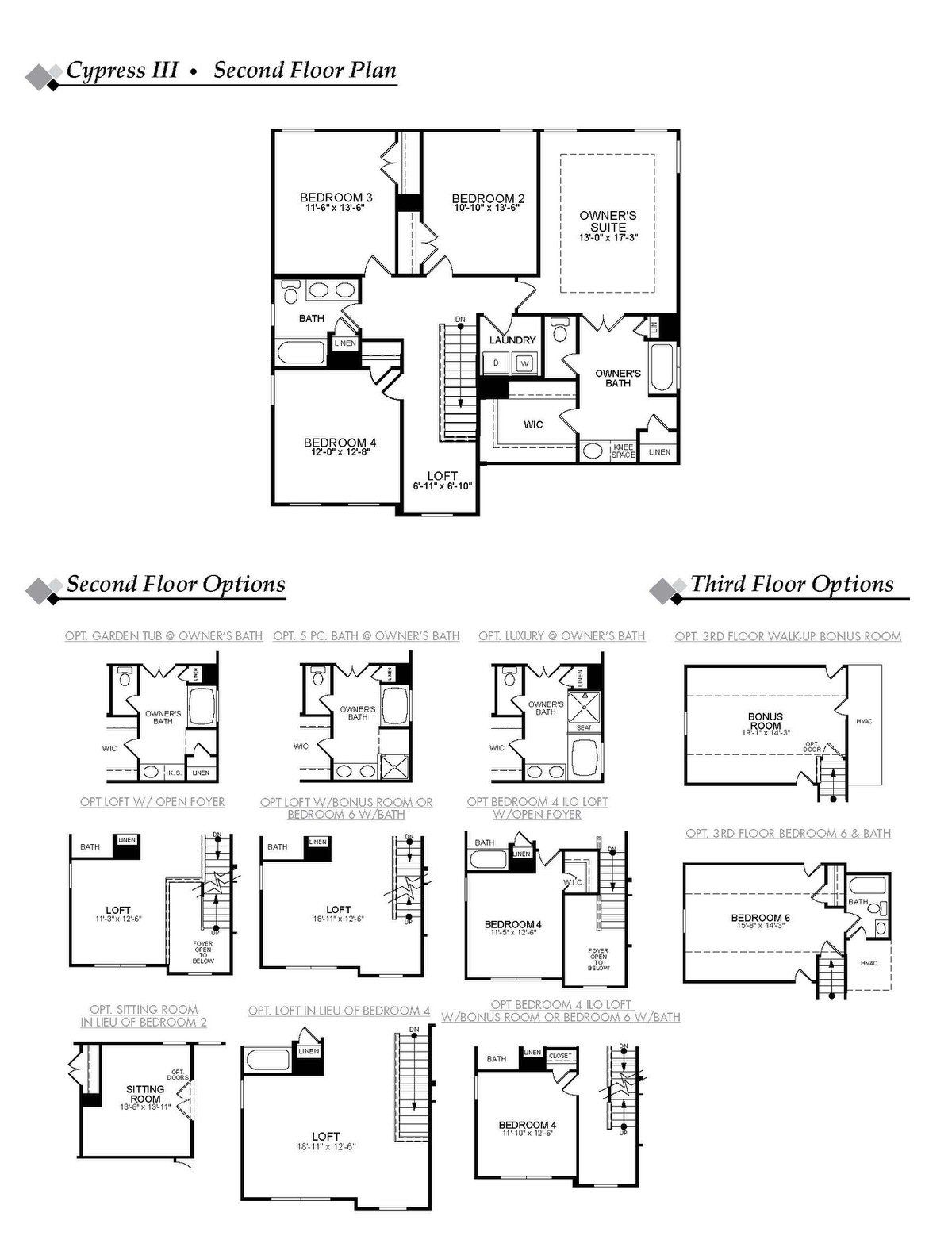 New Construction Homes & Plans in Henderson, NC | 751 Homes ... on