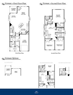 13229 Savannah Point Drive (Norman)