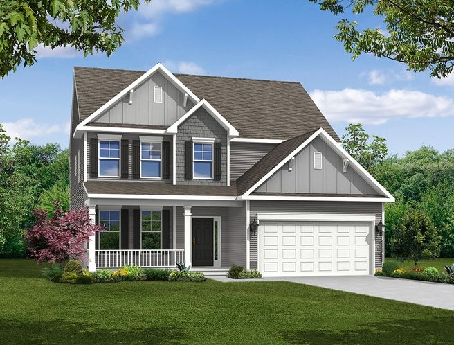 213 Wessinger Farms Road (Cypress III)