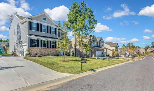 New Homes in Lake Wylie, SC | 373 Communities | NewHomeSource