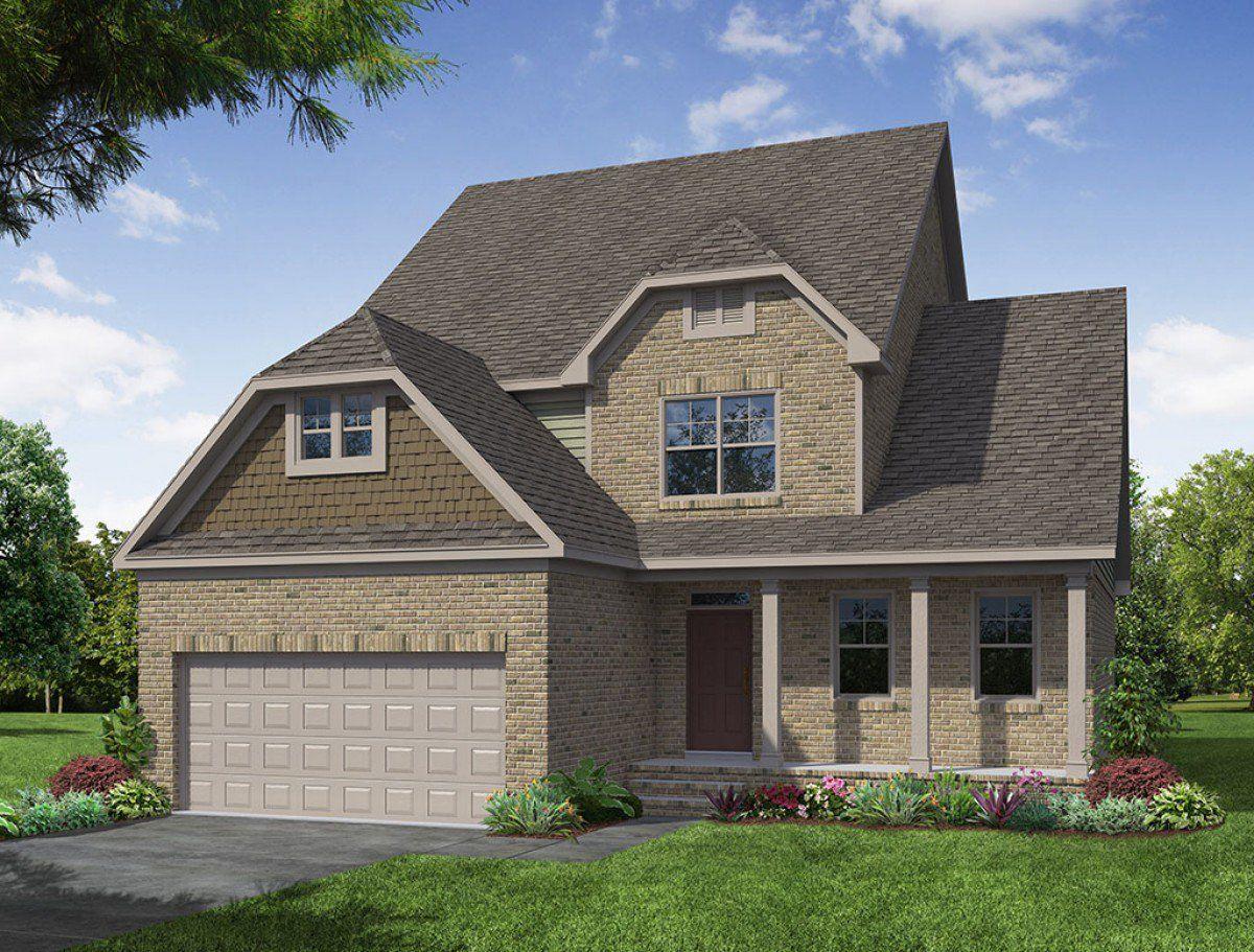 1687 Angus Ridge Drive Kernersville Nc 27284 New