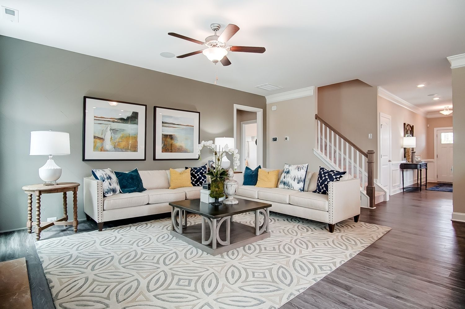 'River Oaks' by Raleigh in Raleigh-Durham-Chapel Hill