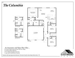 808 Windblown Place (Columbia)
