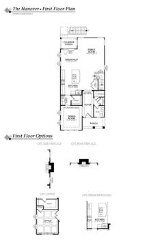 406 Topsail Court (Hanover)