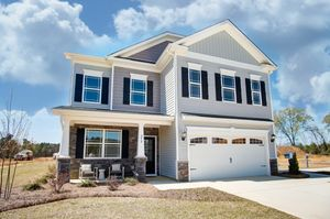homes in Wessinger Farms by Eastwood Homes