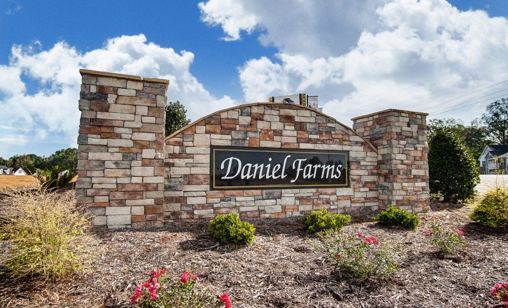 'Daniel Farms' by Raleigh in Raleigh-Durham-Chapel Hill