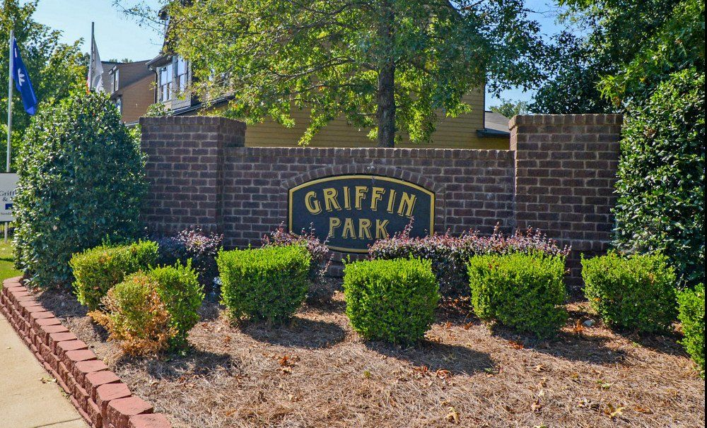 'Griffin Park' by Greenville in Greenville-Spartanburg