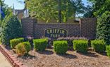 homes in Griffin Park by Eastwood Homes