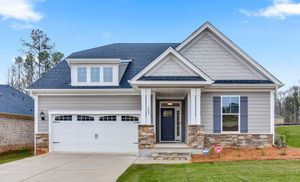 homes in Regatta Forest by Eastwood Homes