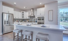 homes in Mixson Townhomes by Eastwood Homes