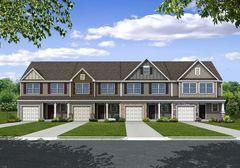 5543 Harris Cove Drive (Cary)