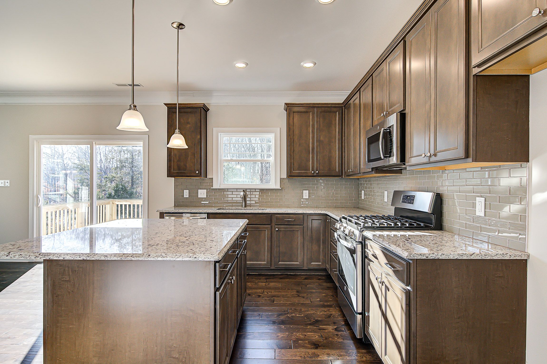 Kitchen featured in the Drexel By Eastwood Homes in Greensboro-Winston-Salem-High Point, NC