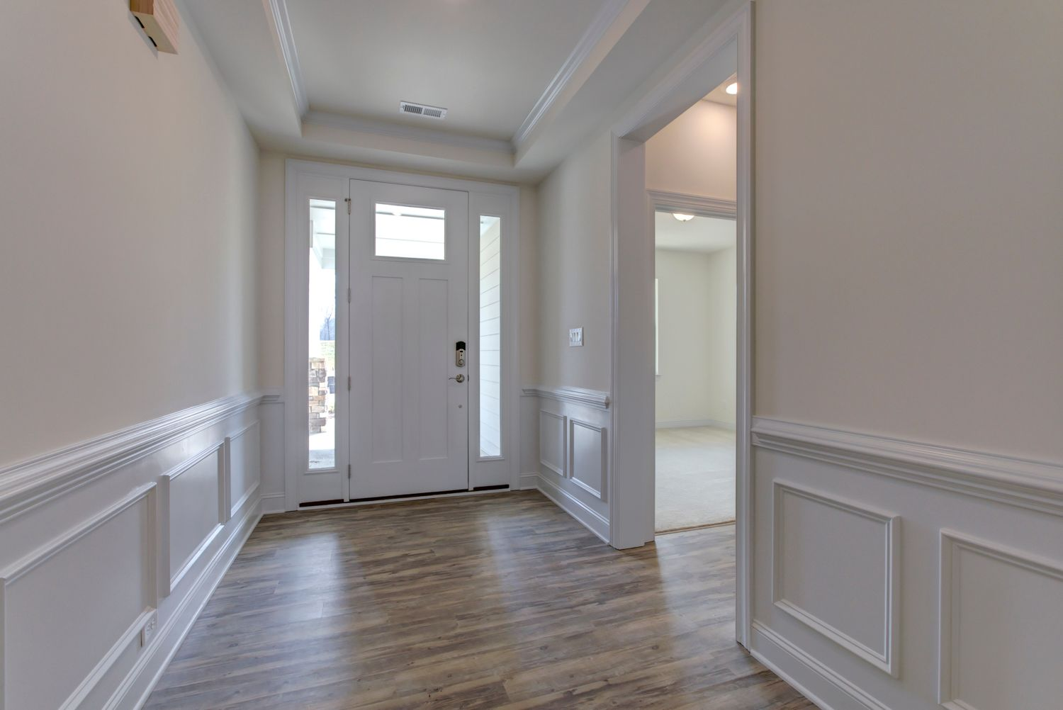 Living Area featured in the Avery By Eastwood Homes in Raleigh-Durham-Chapel Hill, NC