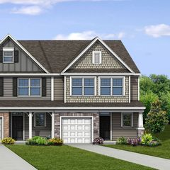 1037 Arbor Edge Lane (Cary)