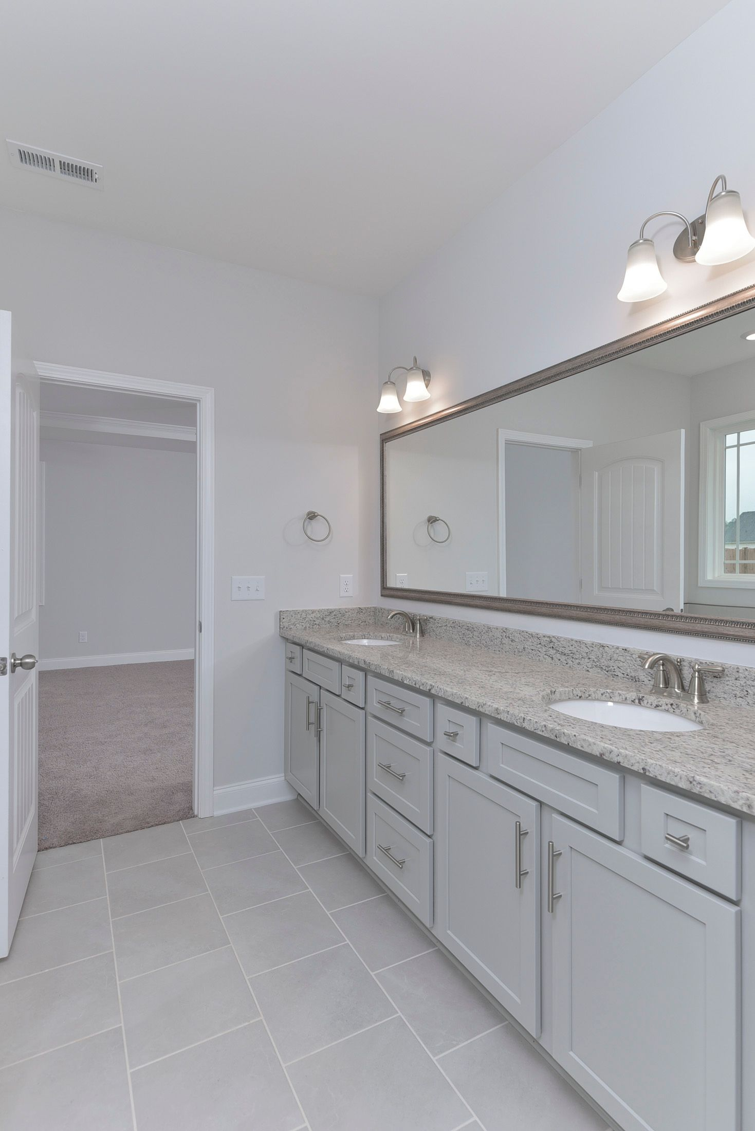 Bathroom featured in the Caldwell By Eastwood Homes in Columbia, SC