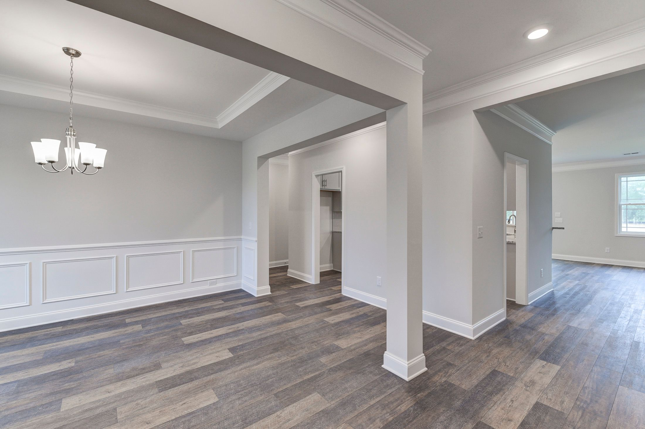 Living Area featured in the Caldwell By Eastwood Homes in Columbia, SC