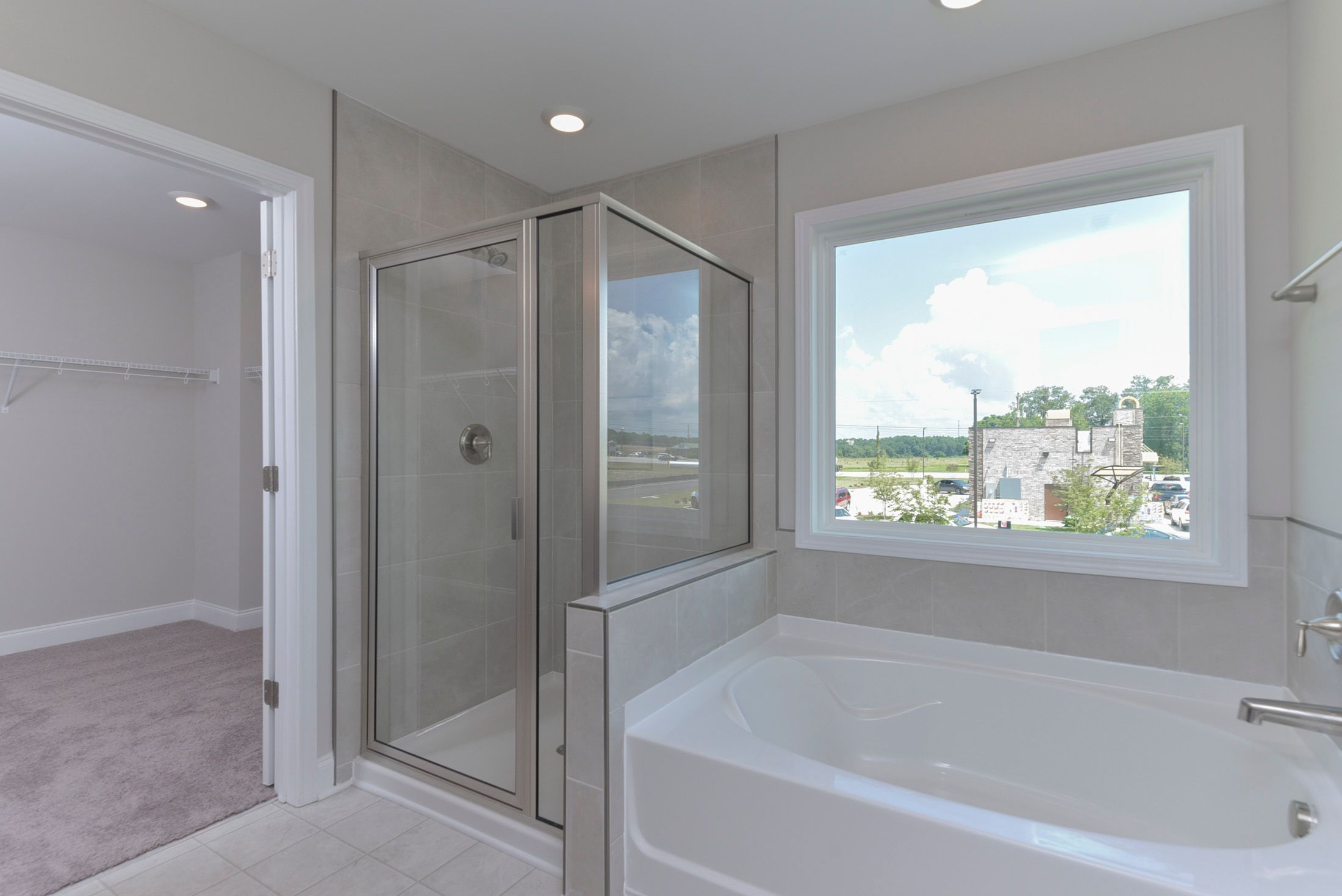 Bathroom featured in the Drexel By Eastwood Homes in Columbia, SC