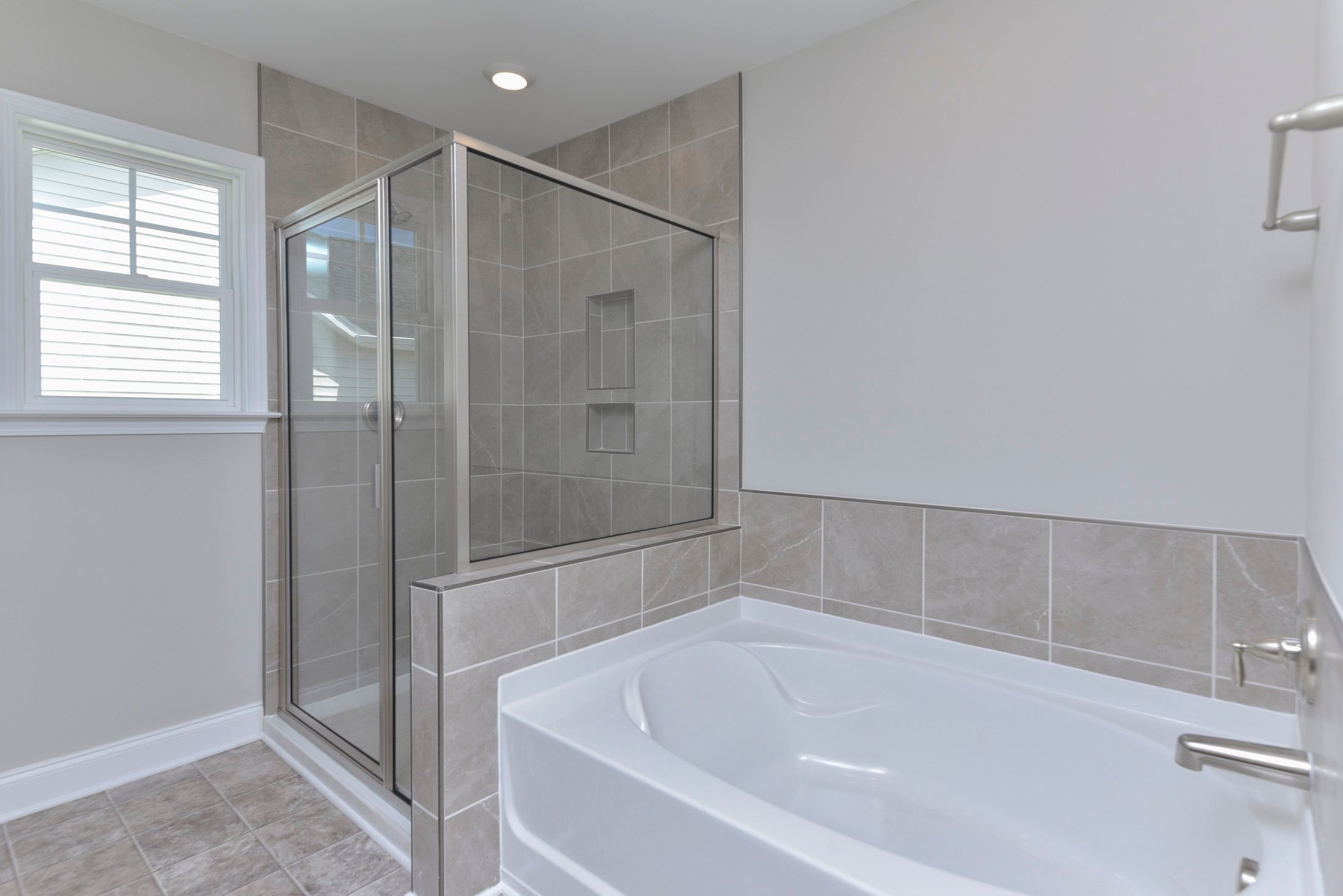 Bathroom featured in the Arlington By Eastwood Homes in Columbia, SC
