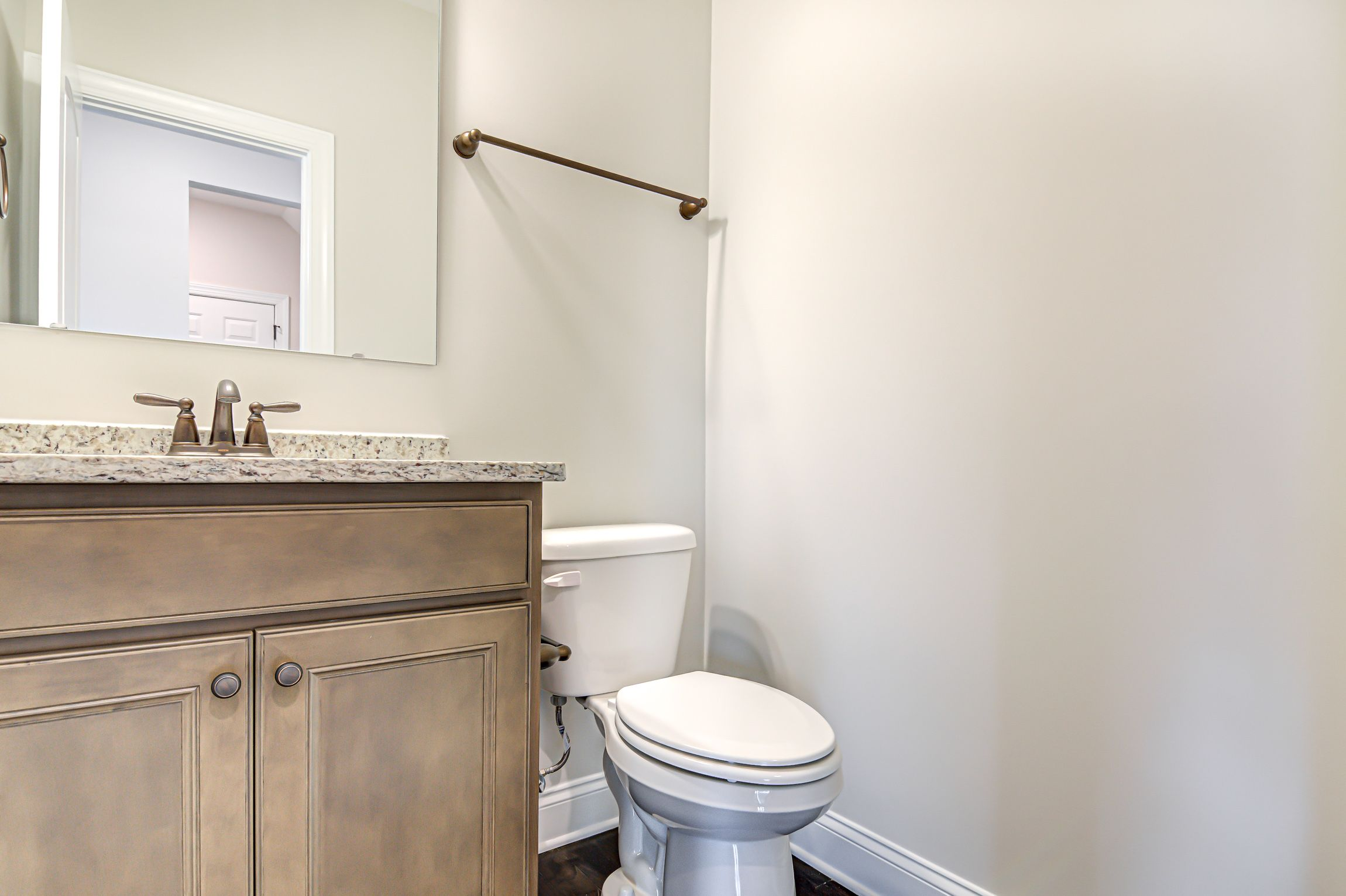Bathroom featured in the Brevard By Eastwood Homes in Greensboro-Winston-Salem-High Point, NC