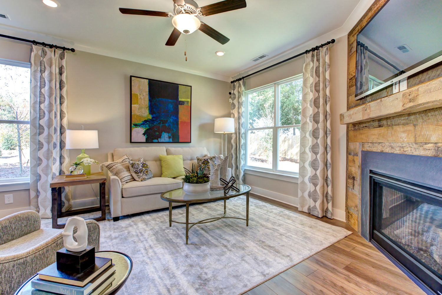 'Dogwood Pointe Townhomes' by Raleigh in Raleigh-Durham-Chapel Hill
