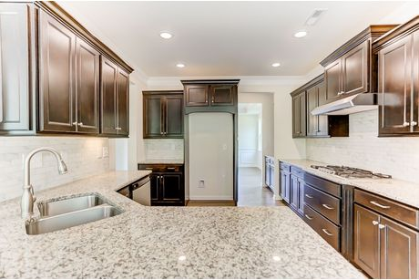 Kitchen-in-McDowell-at-Rock Creek-in-Denver