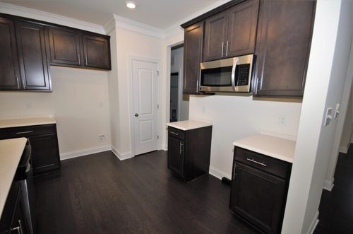 Kitchen-in-Caldwell-at-Lindley Park Estates-in-Whitsett