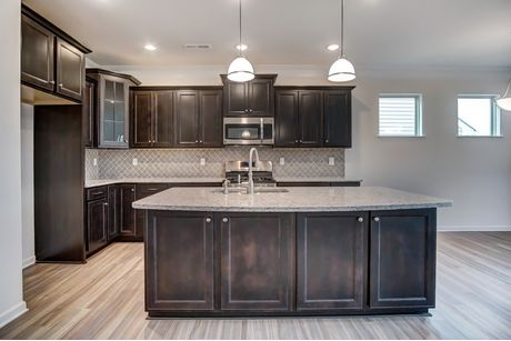 Kitchen-in-Raleigh II-at-Briargate-in-Mooresville