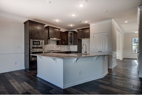 Kitchen-in-Cypress III-at-Parkview Estates-in-Concord