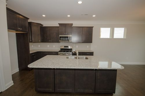 Kitchen-in-Davidson-at-Magnolia Glen Estates-in-Mebane