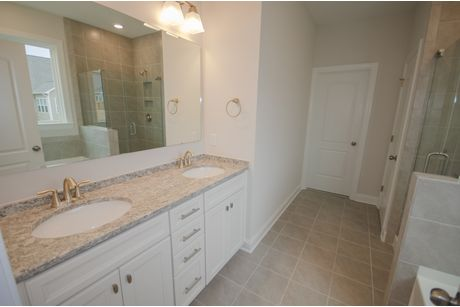 Bathroom-in-Caldwell-at-Lindley Park Estates-in-Whitsett
