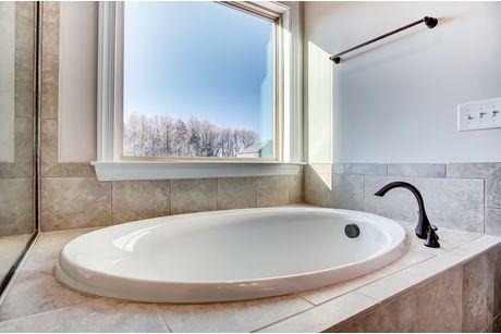 Bathroom-in-Raleigh II-at-Magnolia Glen Estates-in-Mebane