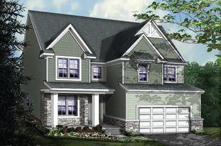 The Sedona - Dells: Howell, Michigan - Echelon Homes