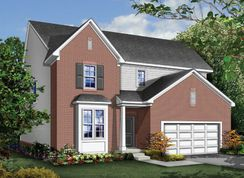 The Charleston - Dells: Howell, Michigan - Echelon Homes