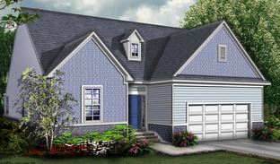 The Portland - Dells: Howell, Michigan - Echelon Homes