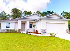 Veneto - EcoSun Homes - Build On Your Lot: Palm Bay, Florida - EcoSun Homes