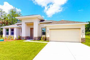Emilia - EcoSun Homes - Build On Your Lot: Palm Bay, Florida - EcoSun Homes