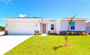 EcoSun Homes - Build On Your Lot by EcoSun Homes in Melbourne Florida