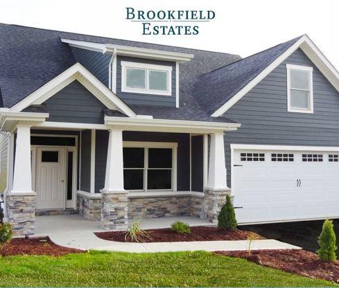 Brookfield Estates:Brookfield Estates