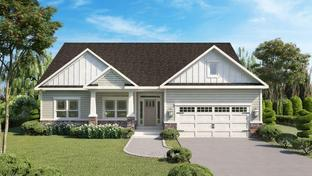 Purcell - Justabout Farms: Venetia, Pennsylvania - Eddy Homes
