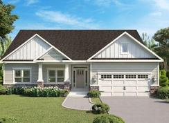 Purcell - Wexford Station: Wexford, Pennsylvania - Eddy Homes