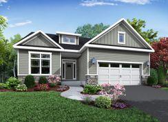 Turnbridge - Brookfield Estates: Wexford, Pennsylvania - Eddy Homes